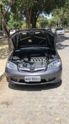 Vendo Honda civic 2005 - 2005