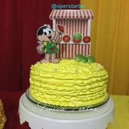 Scrap para bolo