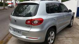 VW Tiguan 2.0TSI 2010/2010 Tiptronic - 2010