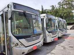 Onibus urbano comil Volks 17.230ano 2011/2011