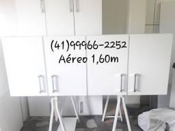 Armário aéreo de 1.60m