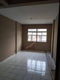 Apartamento com 2 dormitórios para alugar, 100 m² por R$ 1.460,00/mês - Centro - Foz do Ig