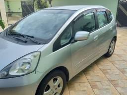 Honda Fit LX 2009/2009 Único dono