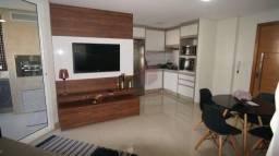 Apartamento Edifício Gran Portal com 3 quartos - Maringá/PR