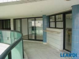 Apartamento para alugar com 4 dormitórios em Panamby, São paulo cod:251966