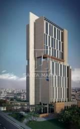 Loft à venda com 1 dormitórios em Jd botanico, Ribeirao preto cod:39145