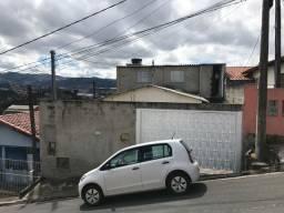 CASA VENDA EM EXTREMA - 2 casas no terreno