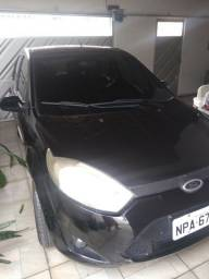 Vendo ford/fiesta 1.6 flex