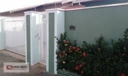 Casa residencial para venda e locação, Novo Horizonte, Jaguariúna.