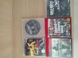 Vendo jogos PS3, 25 a unidade!!