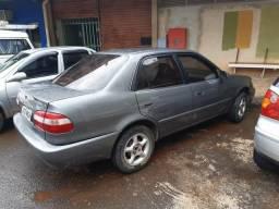 Corolla top - 2001
