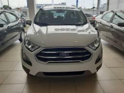 Oportunidade. Novo Ford EcoSport Titanium 1.5 Flex. Imperdível, confira: