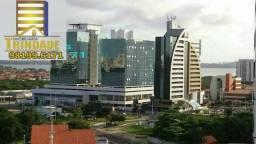 T_ Salas Comercias Pronta_Lagoa Corporate _33m a 82m²_Península Da Ponta D Areia