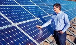 Energia Fotvoltaica Aproveite este Mega Beneficio