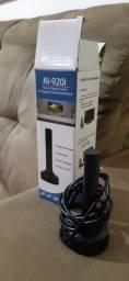 Antenas digital  portátil