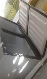 Pra vender logo, freezer seminovo Consul 500lts com garantia