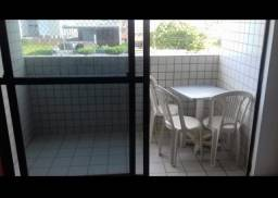 Apartamento bem localizado no Bairro de Intermares na Cidade de Cabedelo-PB