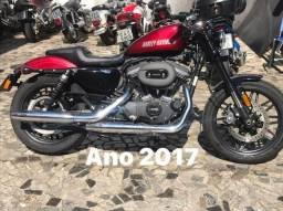 Harley Davidson Roadster 1200XC com ABS comprar usado  Santos