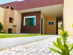 WS casa nova com 3 quartos,2 banheiros,coz.americana,quintal com otima localização