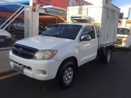 Toyota Hilux CS 4x4 Diesel 2.5