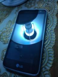 LG K4 em ótimo estado uso de só 1 ano