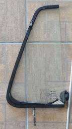 ventarola vidro e moldura da VW Kombi 2005 até 2014