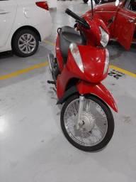Moto biz 110I 2016- 13 mil km