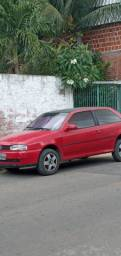 Carro conservado