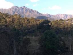 Terreno Serra da Mantiqueira