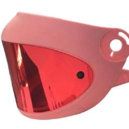 Suporte viseira san marino rosa