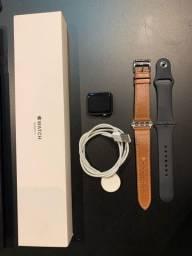 Apple Watch Serie 3 38mm Cinza