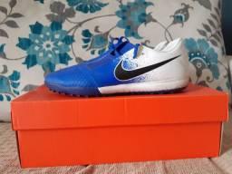 Chuteira Phanton Nike Society Tamanho 38
