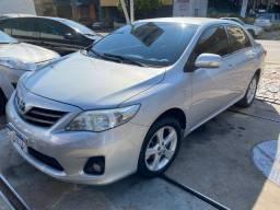 Corolla 2.0 xei flex completo 2013 r$ 51.900