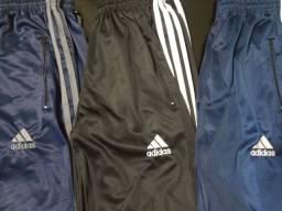 Calças esportivas(tamanho grande)