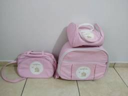 Kit mala de maternidade