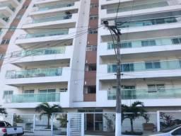 Apartamento de 3 quartos com 97m², suíte, varanda gourmet - Centro de Itaboraí
