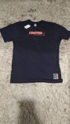 Camiseta Starter tamanho G