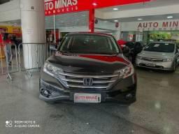 Honda CR-V LX ano 2013 financio 100%