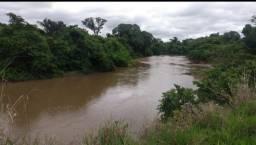Rio dos bois chácaras 1.300m2