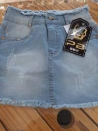 Saias e shorts Pit bull