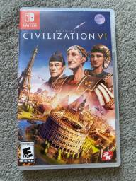 Civilization VI - Switch