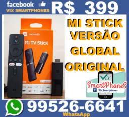Mi Stick TV Box 1080P_Full_HD xiaomi transforme sua tv em smart TV *6248nhqiw