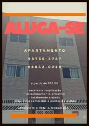 Apartamento São Francisco