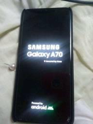 Samsung A70 novo
