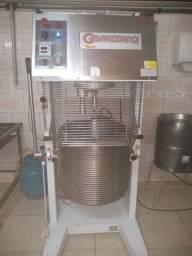 Misturador de Massas Cozidas/Tacho Encamizado Gastromax