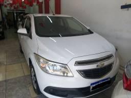 CHEVROLET PRISMA + GNV  troco e financio aceito carro ou moto maior ou menor valor