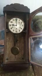 Relógio parede do meu bisavô