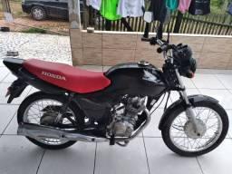 Moto fan 125 2008