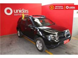 Renault Duster 1.6 Expression X-Tronic