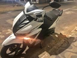 Moto neo 125 2018